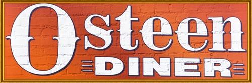 Osteen Diner